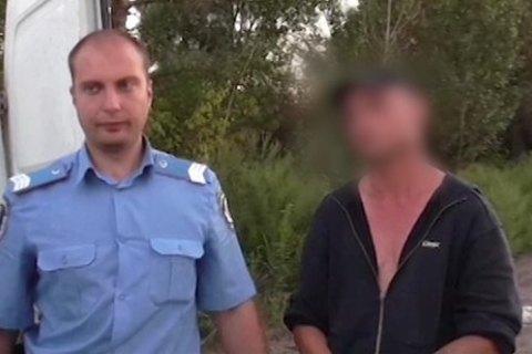 Полиция задержала серийного убийцу в Киеве