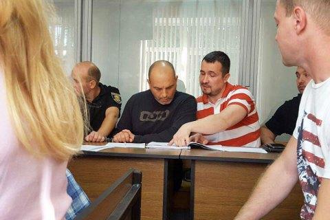 Суд заарештував депутата з Миргорода за підозрою у вбивстві колеги