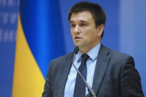 Климкин не полетел на дебаты Совбеза ООН из-за болезни
