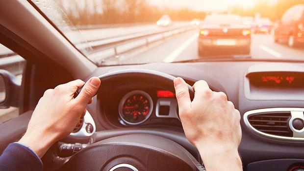 Автостраховка сбережет нервы