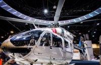 МВД внесло изменения в вертолетный контракт с Airbus
