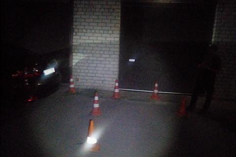 У Харкові застрелили чоловіка, підозрюваного в замовному вбивстві на території РФ