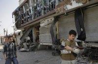 Смертник убил 14 человек в столице Афганистана, ранены 145