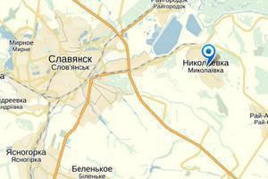 Силовики завершили зачистку Миколаївки (оновлено)
