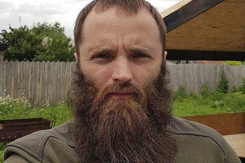 """У Росії затримали лідера руху """"Християнська держава"""""""