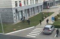 Стрілянина в російському університеті: батько нападника воював проти України на Донбасі