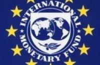 Миссия МВФ недовольна Украиной