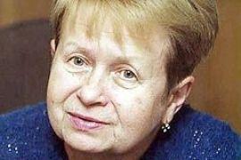Пахмутовой исполнилось 80 лет. ВИДЕО