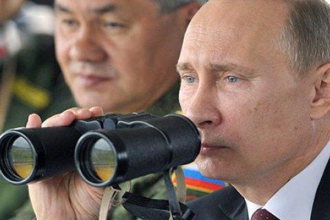 Міноборони РФ перевірить російські міністерства і ЦБ на готовність до війни