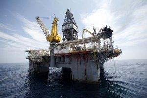 Кабмін виставить на конкурс два газові родовища на шельфі