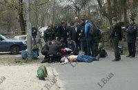 Милиция отпустила третьего фигуранта дела Бузины