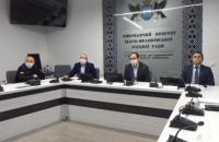 Івано-Франківськ очікує пік епідемії в другій декаді квітня