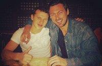 Милевский: я - не паразит, но в ресторанах с Алиевым посидеть любил