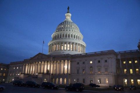 Республиканское большинство в Сенате США сократилось до минимума