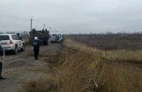 У штабі ООС відзвітували про хід розведення біля Петровського