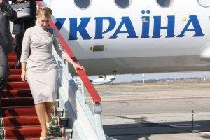 Тимошенко звернулася до ГПУ через фальсифікацію кримінальних справ проти неї
