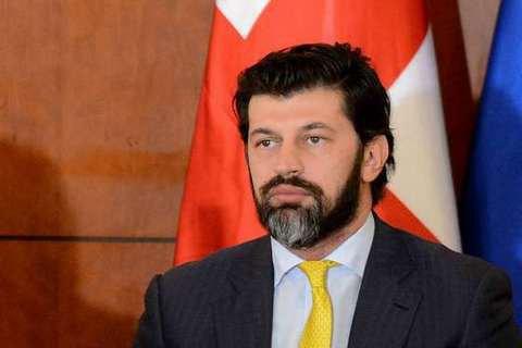 Каха Каладзе выиграл выборы мэра Тбилиси