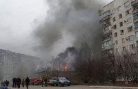 ГПУ предъявила подозрения трем российским офицерам в обстреле Мариуполя