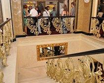 В Днепропетровск перенесена частица Парижа, - архитектор