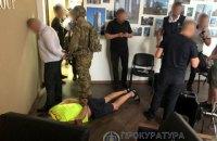 Фейковый советник президента и генерал в отставке вымогали миллион у предпринимателя из Винницкой области