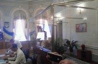 Партия Тимошенко заявила о подмене правосудия фикусами