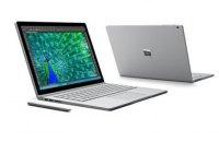 Microsoft выпустила свой первый ноутбук