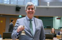 У Португалії поліція провела обшук у президента Єврогрупи