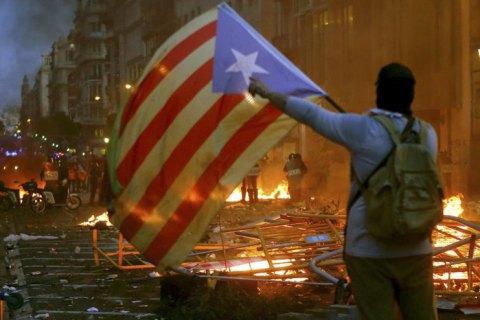 Каталонія на порозі нової революції
