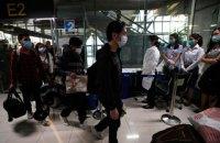 У Китаї ввели загальнонаціональні заходи боротьби з коронавірусом (оновлено)