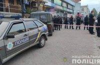 У Чернівцях під час бійки посеред вулиці застрелили людину