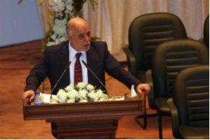 Парламент Ирака утвердил состав нового правительства