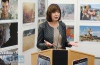 Хармс заявила про необхідність ввести в Україні миротворців ООН