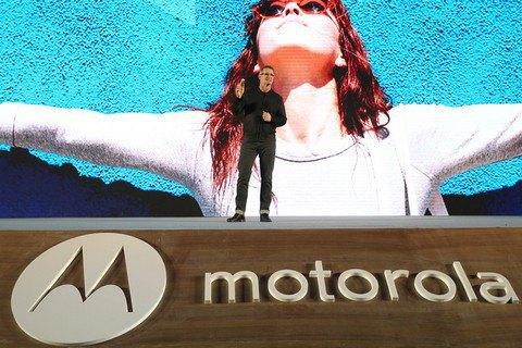 Китайцы закрывают бренд Motorola