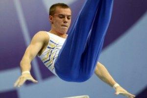 Украина обошла Россию по медалям на чемпионате мира по гимнастике