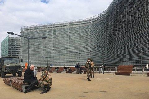 Европарламент соберется на экстренное пленарное заседание в связи с Brexit