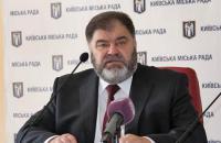 """Володимир Бондаренко: """"Розкрадання землі олігархами необхідно зупинити"""""""