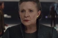 """Фанати """"Зоряних воєн"""" створили петицію з проханням узяти Меріл Стріп на роль Леї"""