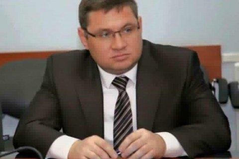 Замглавы Херсонской ОГА Рыщук прошел тестирование на полиграфе