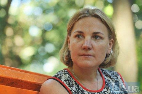 Заступниця міністра охорони здоров'я Сивак звільнилася