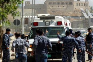 Взрыв в центре подсчета голосов в Ираке: 7 жертв