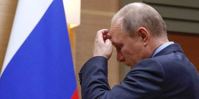 Чего достигла Россия? Итоги 5 летней войны