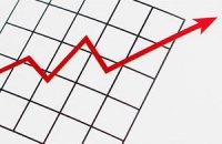 С начала года объем услуг в Украине вырос на 16,5%