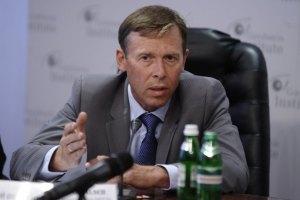 """Соболєв вважає, що ПР буде """"гаплик"""" після виборів"""
