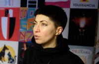 """Аліна Ханбабаєва, Plan B: """"Культура не може бути безкоштовною, інакше вона швидко закінчиться"""""""
