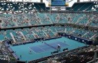 Великий професійний теніс пішов на карантин до червня