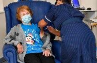 Рятунок від COVID-19. Коли українці зможуть вакцинуватися?