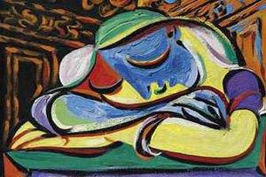 Портреты любовниц Пикассо ушли с молотка за $67 миллионов