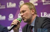 В Польше поддерживают участие Украины в работе над концепцией Триморья, - главред Rzeczpospolita Хработа