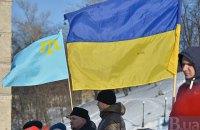 Порошенко напомнил о годовщине взятия Крыма армией УНР