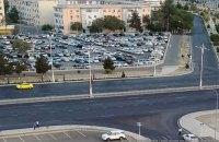 В Туркменистане на день запретили частные автомобили